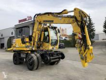 Excavadora Liebherr A900C ZW Litronic excavadora rail/carretera usada