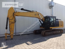 Caterpillar 329ELN excavator pe şenile second-hand