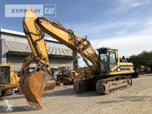 Excavadora Caterpillar 330BL excavadora de cadenas usada