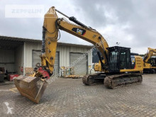 Escavadora Caterpillar 330FLN escavadora de lagartas usada
