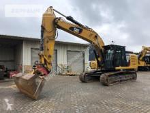 Caterpillar 330FLN pásová lopata použitý