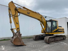 Caterpillar 320L SOLD! escavadora de lagartas usada