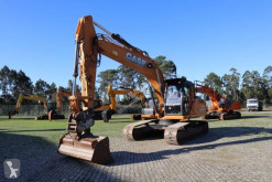 Case CX210C excavator pe şenile second-hand