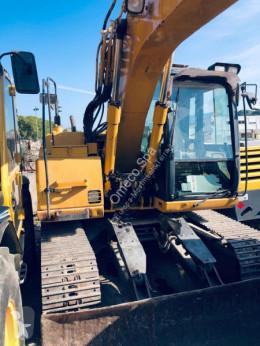 Excavadora Caterpillar 311D excavadora de cadenas usada