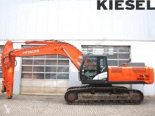 Hitachi ZX350 LCN-5 excavator pe şenile second-hand