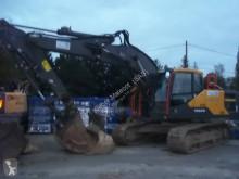 Volvo EC 200EL 11563 used track excavator