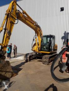JCB JS 130 excavator pe şenile second-hand