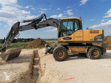 Escavadora de rodas Volvo EW 160 C 1428