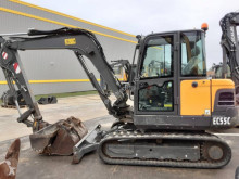 Mini escavatore Volvo EC 55 C 8447