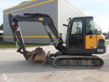 Volvo EC 55 C 8442 mini-excavator second-hand