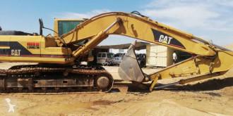 Escavadora Caterpillar 325BLN escavadora de lagartas usada