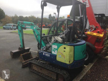 Imer 18NXT mini-excavator second-hand