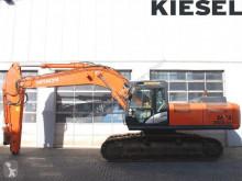 Excavadora Hitachi ZX350 LCN-5 excavadora de cadenas usada
