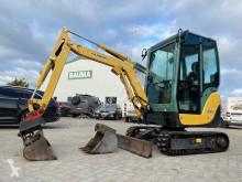 Yanmar SV 18 (12001426) used mini excavator