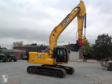 Excavator JCB second-hand