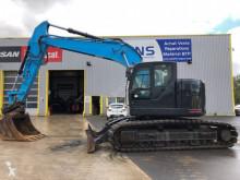 Escavadora Hyundai ROBEX 235 LCR 9 escavadora de lagartas usada