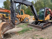 Escavadora Mecalac 714 MC 714 MC escavadora de lagartas usada