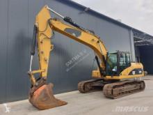 Escavadora escavadora de lagartas Caterpillar 323D