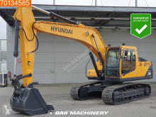 Paletli kepçe Hyundai R210 COMING SOON - 320 - PC210