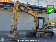 Caterpillar 318B L German machine pelle sur chenilles occasion