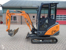 Hitachi zaxis 18 mini pelle occasion