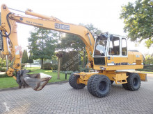Liebherr A902 used wheel excavator