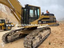 Caterpillar 345 BLME excavator pe şenile second-hand