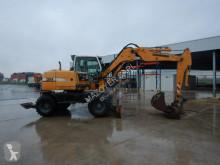 Excavadora excavadora de ruedas Liebherr A311 LITRONIER