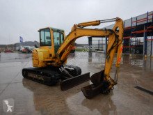 Yanmar VIO 50 U mini-excavator second-hand