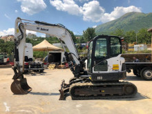 Bobcat E 80 E80EA mini-excavator second-hand