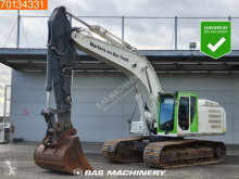 Caterpillar 336E L From Dutch contractor - all functions used track excavator