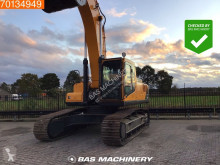 Hyundai R340 L Coming dec 2020 - NEW NEW - 336 -330 excavator pe şenile second-hand