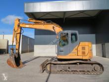 Escavadora Case CX 135 SR escavadora de lagartas usada