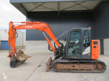 Hitachi ZX 85 US B-5 A mini-excavator second-hand