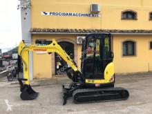 Yanmar VIO 33 U mini escavatore usato