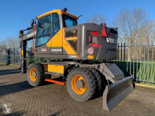 Volvo EWR 170 E 2018 used wheel excavator