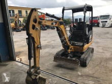 Caterpillar 301.7D mini-excavator second-hand