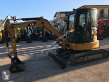 Caterpillar 304E CR mini pelle occasion