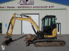 Yanmar VIO 50 tweedehands mini-graafmachine