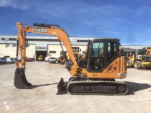 Case mini excavator CX80 CX80C