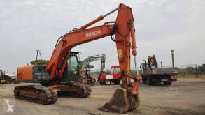 Escavadora Hitachi ZX 210 LC-3 escavadora de lagartas usada
