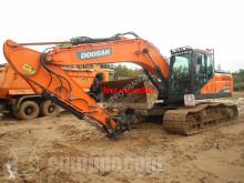 Doosan DX225 excavadora de cadenas usada