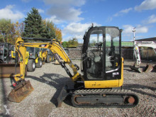Caterpillar 302.7 D CR mini pelle occasion