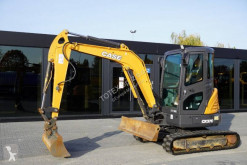 Case CX37C mini-excavator second-hand