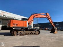 Excavadora excavadora de cadenas Hitachi ZX210LC-3