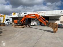 Excavadora excavadora de cadenas Hitachi ZX250LC-3