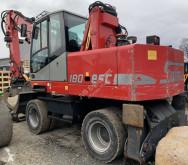 Excavadora excavadora de manutención Solmec 180 ESC