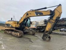 Caterpillar track excavator 324 D Crawler excavator
