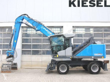 Pelle de manutention Fuchs MHL320 F