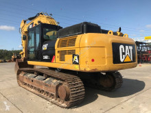 Caterpillar 336 D2L excavator pe şenile second-hand